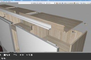 software fabricación muebles a medida